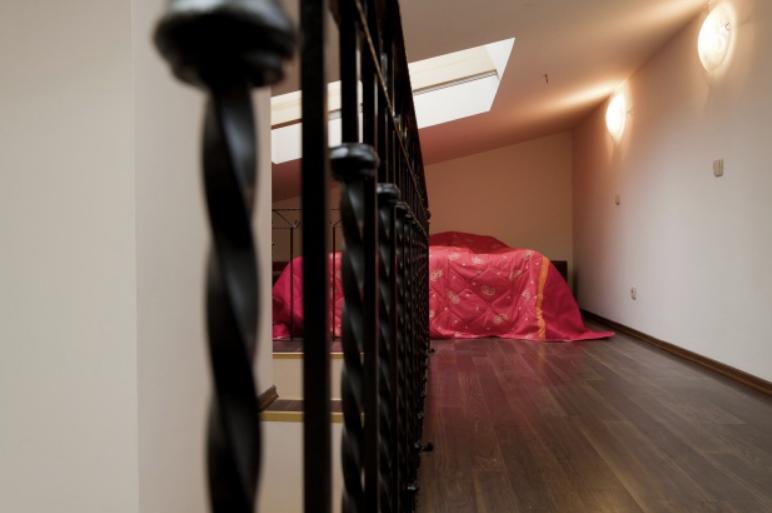 Pokój rodzinny w Hotelu Pinocy