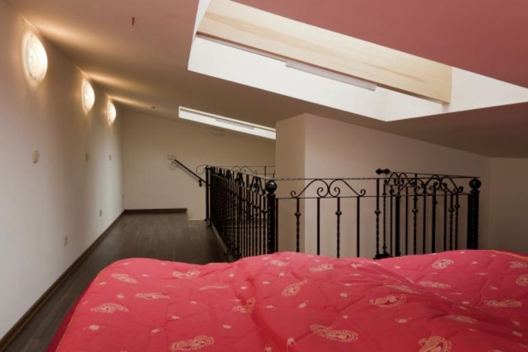 Pokój w Hotelu Pinocy