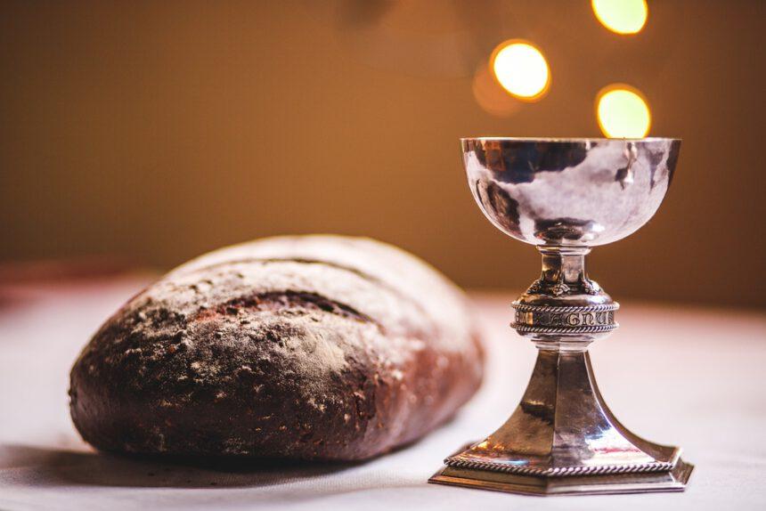 Przyjęcie z okazji Komunii Świętej – wolne terminy
