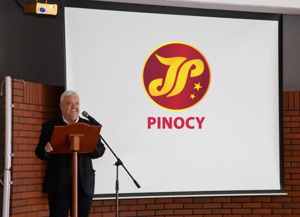 Spotkania biznesowe w Hotelu Pinocy