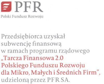 Polski Fundusz Rozwoju wsparł HOTEL Pinocy